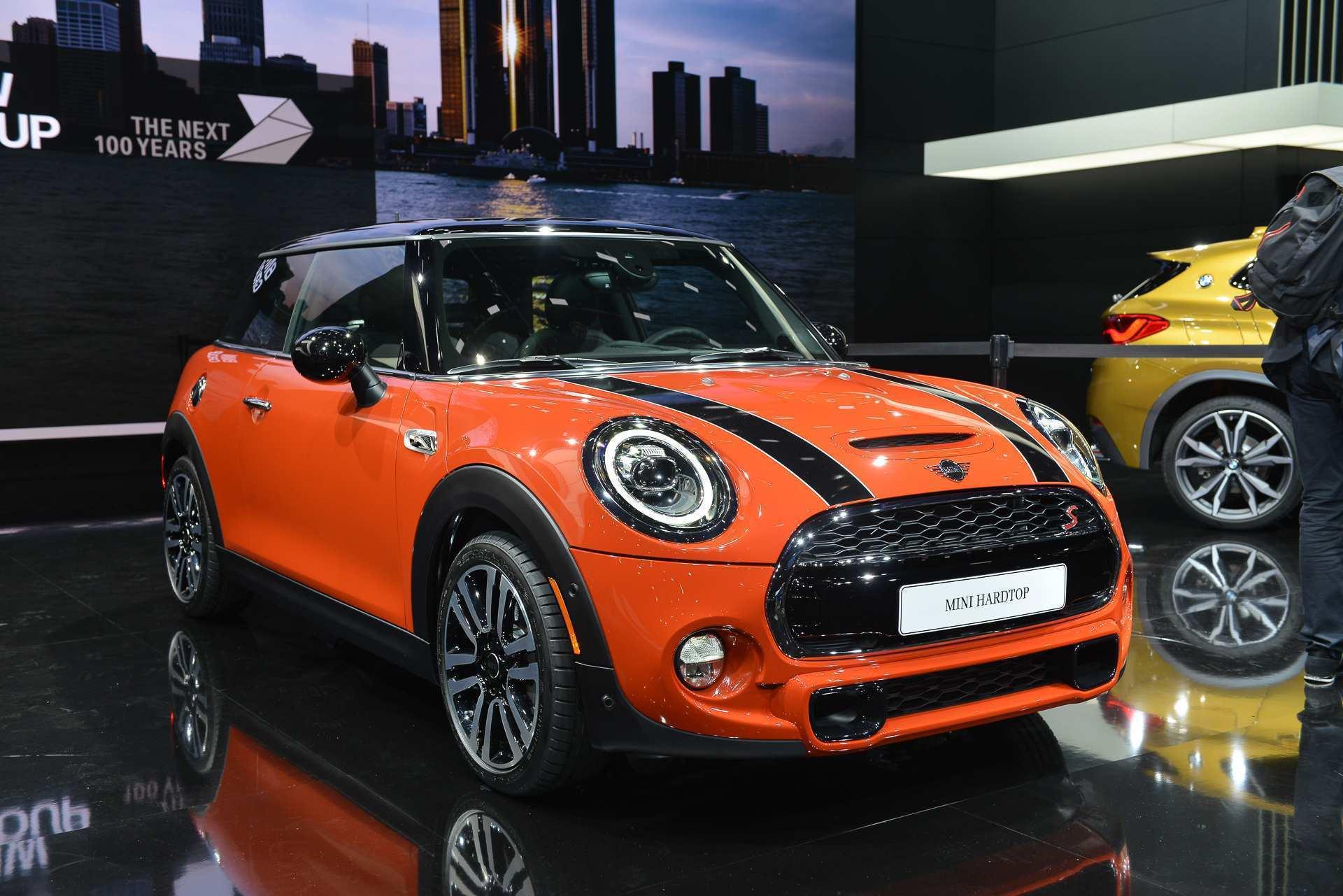 58 Concept of 2019 Mini Minor Speed Test with 2019 Mini Minor