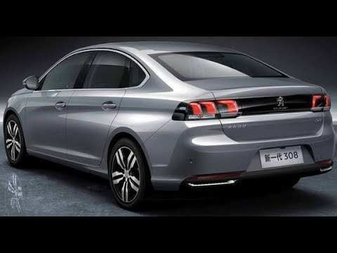 58 Concept of 2019 Peugeot 308 Configurations with 2019 Peugeot 308