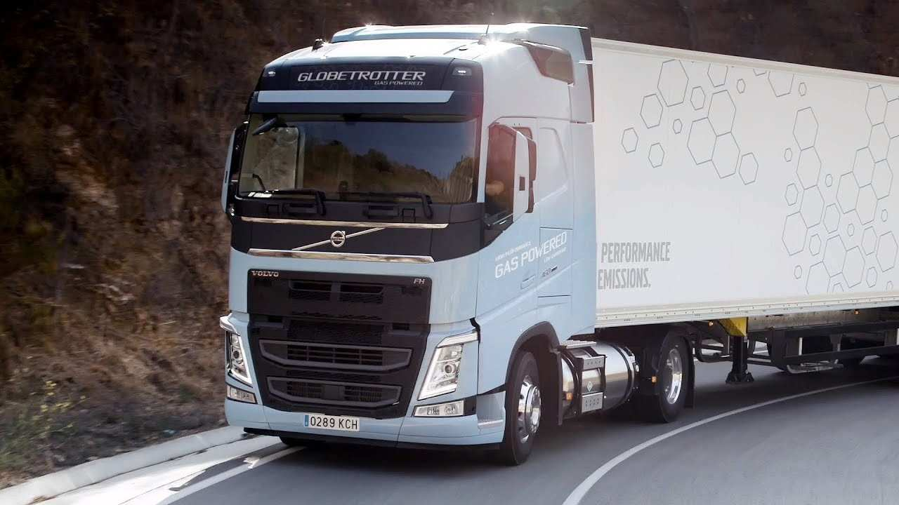 58 Concept of 2019 Volvo Fh Overview by 2019 Volvo Fh