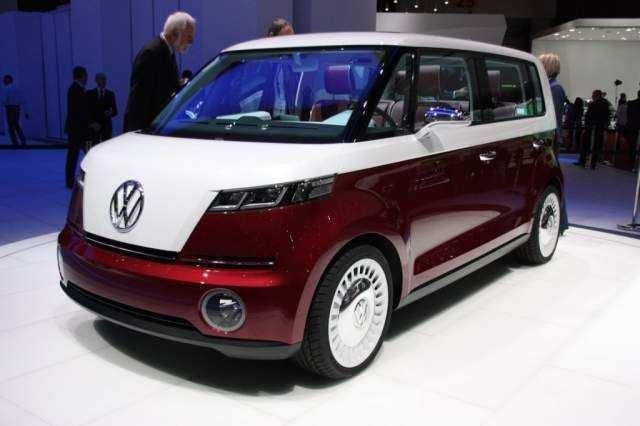 58 Concept of 2020 Volkswagen Bus Configurations for 2020 Volkswagen Bus