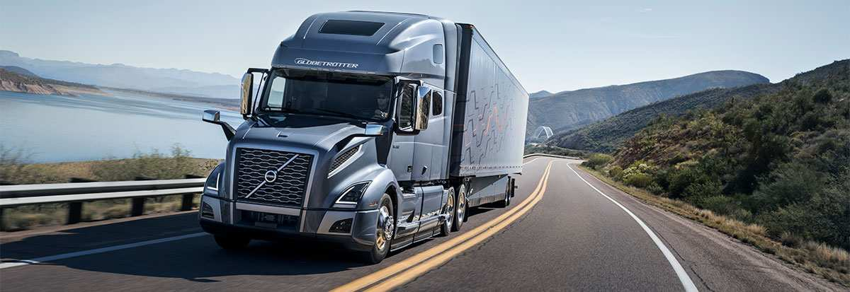 58 Concept of 2020 Volvo Truck Specs for 2020 Volvo Truck