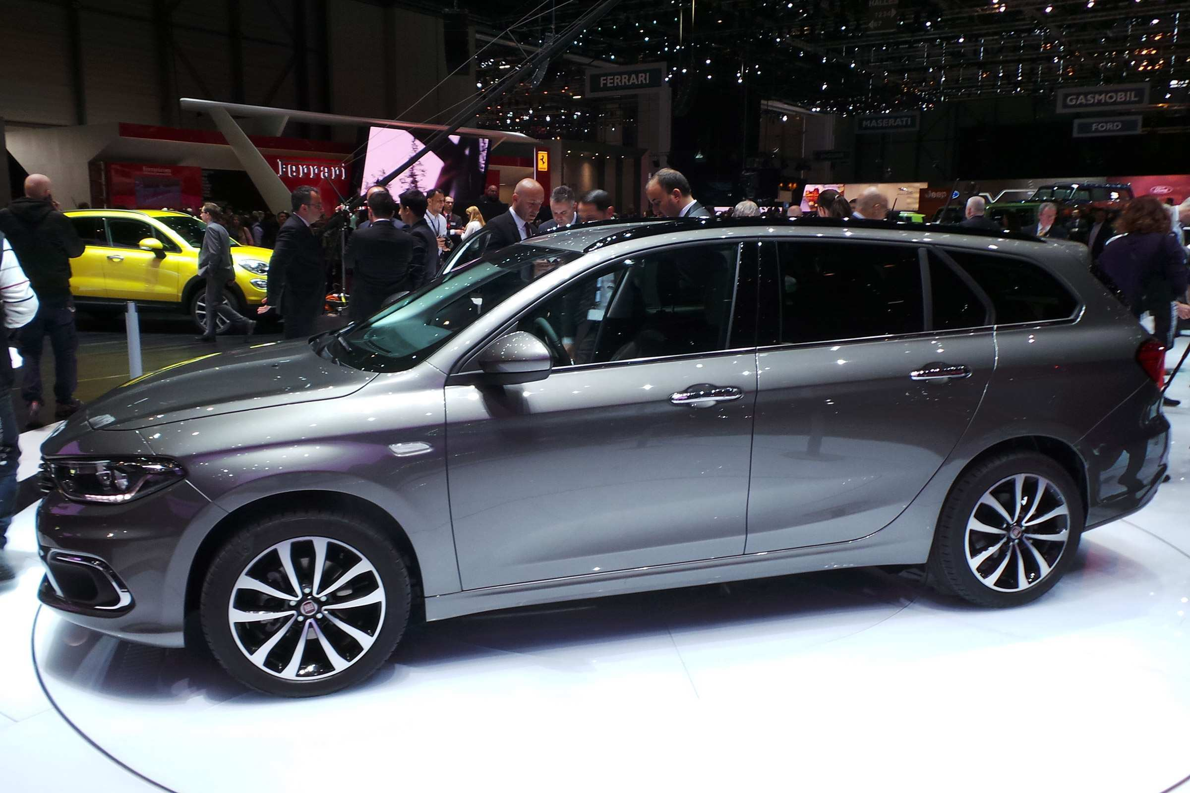 58 Concept of Fiat Tipo 2020 Images for Fiat Tipo 2020