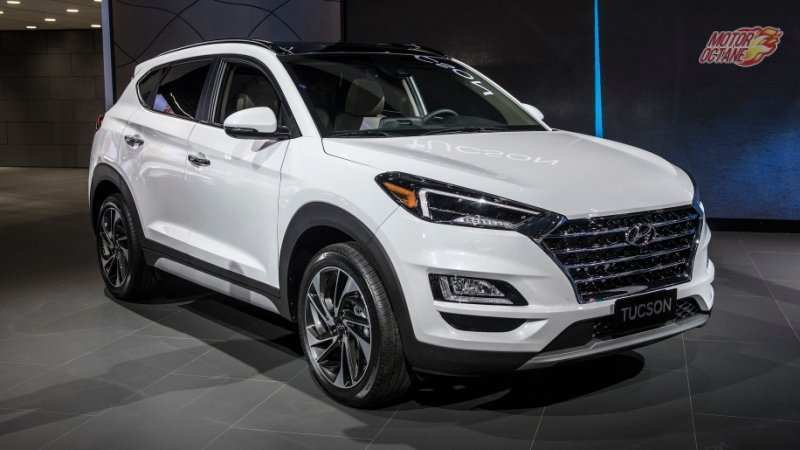 58 Concept of Hyundai Tucson 2019 Facelift Price and Review by Hyundai Tucson 2019 Facelift