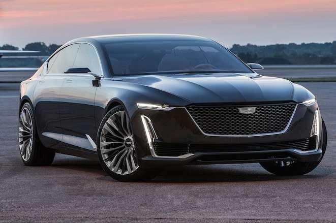 58 Concept of New 2020 Cadillac Escalade Style for New 2020 Cadillac Escalade