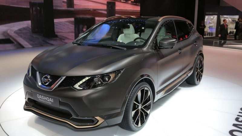 58 Concept of Nissan Qashqai 2019 Model Release for Nissan Qashqai 2019 Model