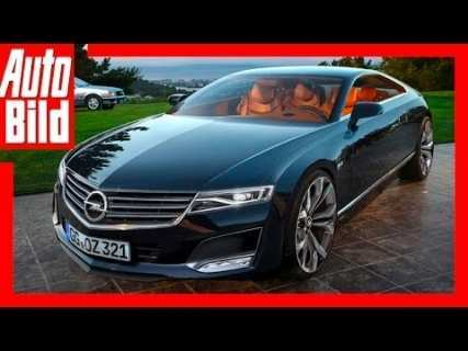 58 Concept of Opel Monza 2020 Ratings by Opel Monza 2020