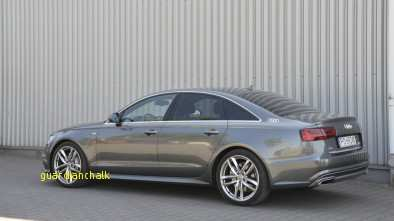 58 Concept of P2020 Audi A6 Speed Test by P2020 Audi A6
