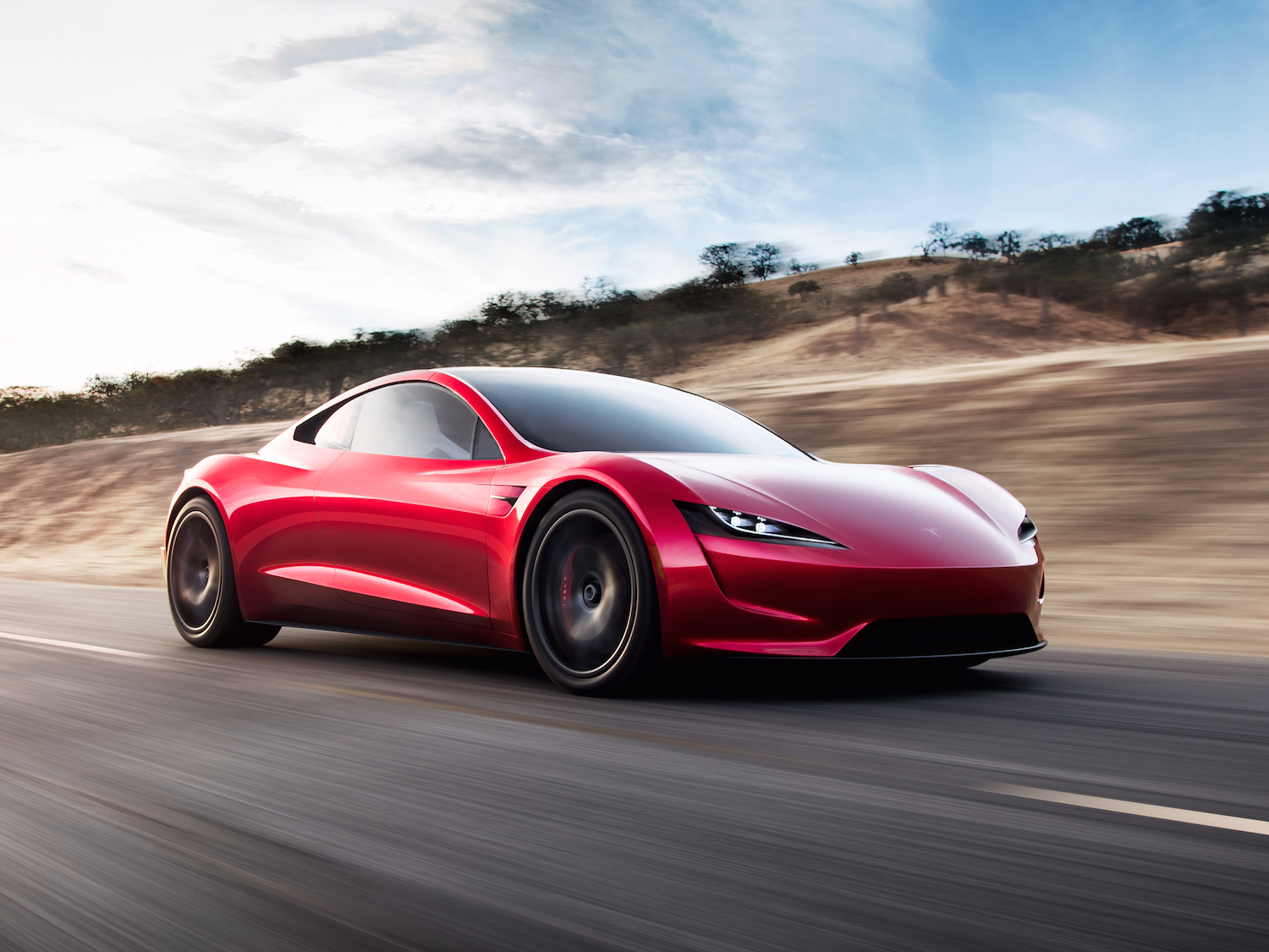 58 Concept of The 2020 Tesla Roadster Redesign and Concept by The 2020 Tesla Roadster