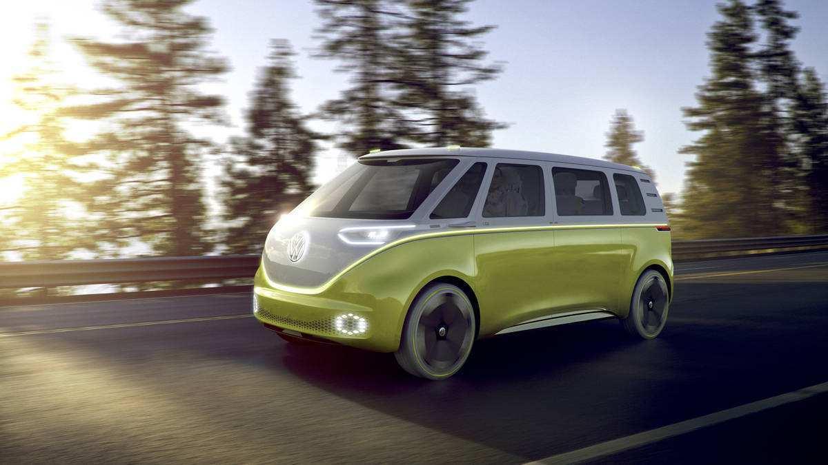58 Concept of Volkswagen Vanagon 2020 Specs for Volkswagen Vanagon 2020