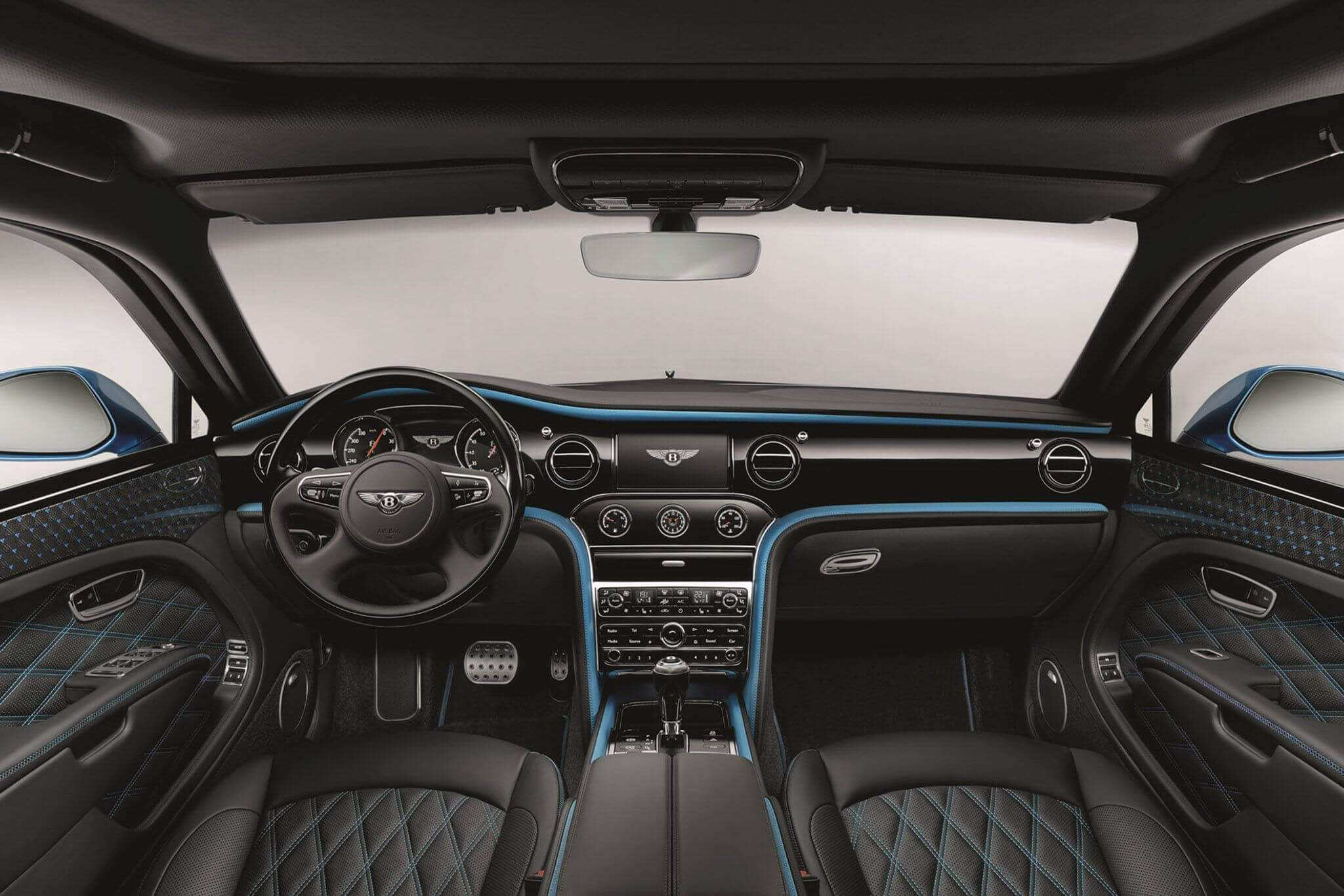 58 Gallery of 2019 Bentley Flying Spur Interior Photos with 2019 Bentley Flying Spur Interior