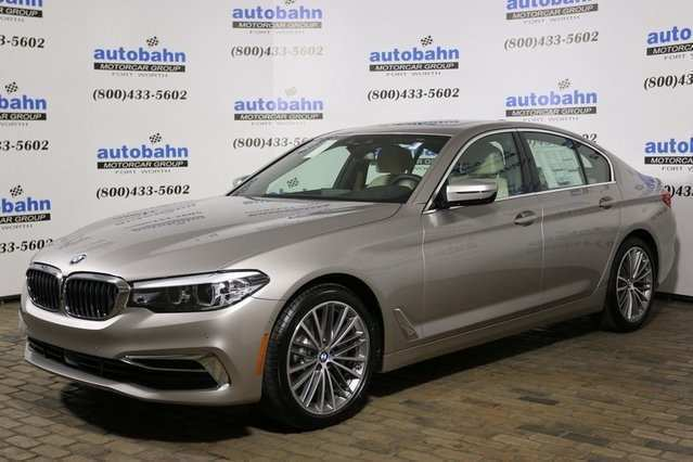 58 Gallery of 2019 Bmw Five Series Prices by 2019 Bmw Five Series