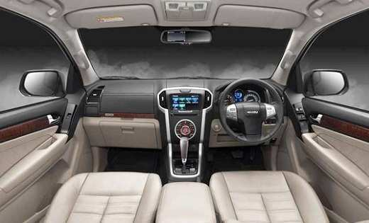 58 Gallery of 2019 Isuzu Mu X Model with 2019 Isuzu Mu X