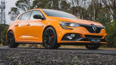 58 Gallery of 2019 Renault Megane Rs Configurations with 2019 Renault Megane Rs
