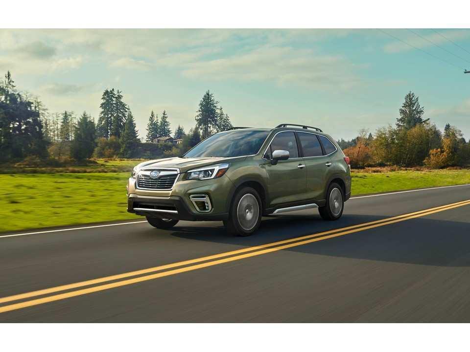 58 Gallery of 2019 Subaru Updates Wallpaper with 2019 Subaru Updates