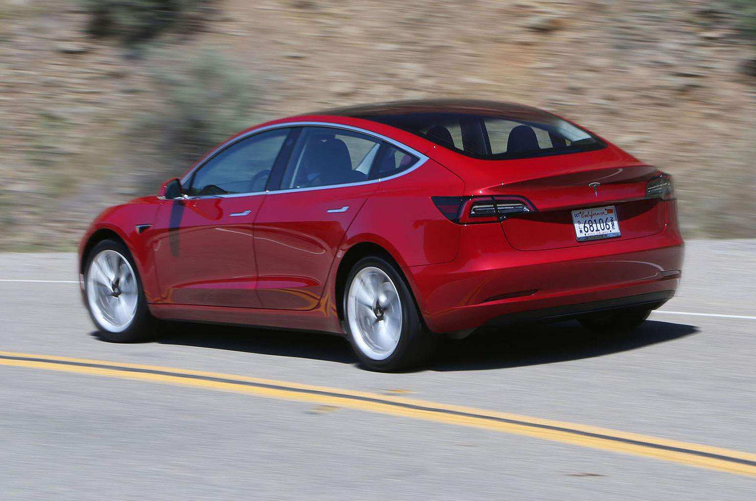58 Gallery of 2019 Tesla Model 3 Research New for 2019 Tesla Model 3