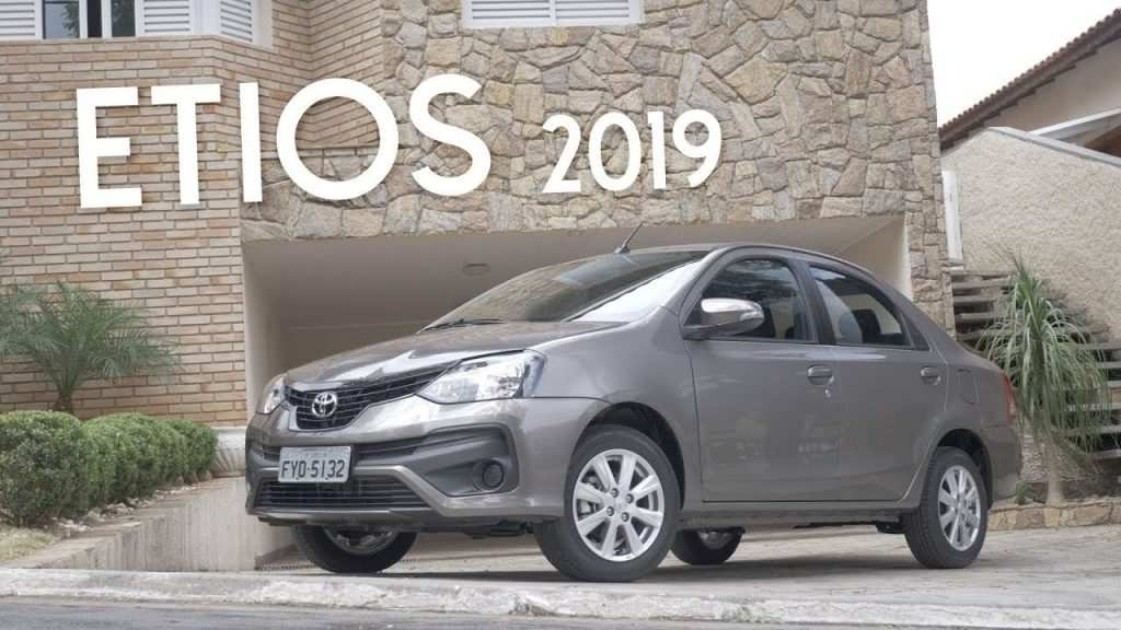 58 Gallery of 2019 Toyota Etios Rumors with 2019 Toyota Etios