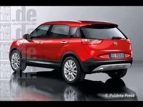 58 Gallery of Auto Fiat 2020 Interior for Auto Fiat 2020