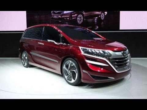 58 Gallery of Honda Odyssey 2019 Australia Style by Honda Odyssey 2019 Australia