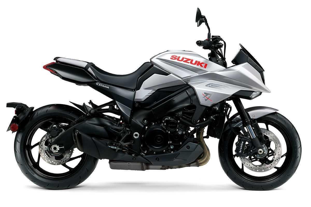 58 Gallery of Motor Suzuki 2020 Style with Motor Suzuki 2020