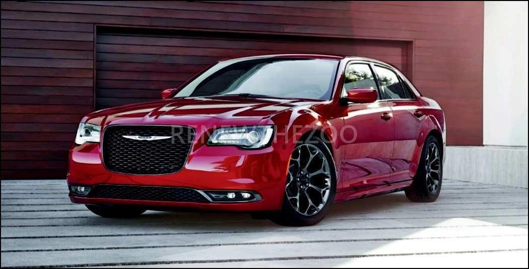 58 Gallery of New Chrysler 2020 Wallpaper with New Chrysler 2020