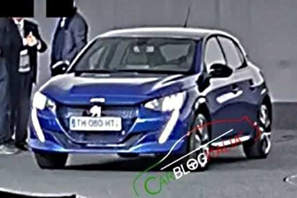 58 Gallery of Nouveautes Peugeot 2020 Speed Test with Nouveautes Peugeot 2020
