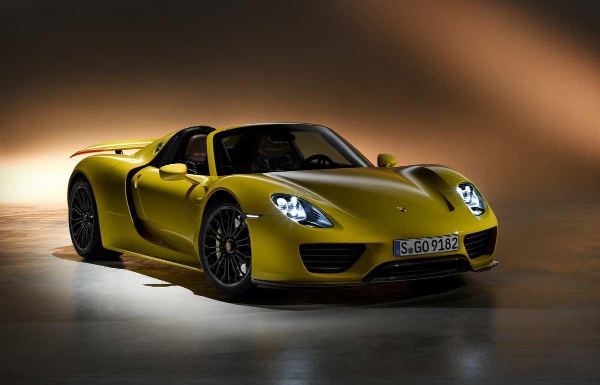 58 Gallery of Porsche Novita 2019 Picture for Porsche Novita 2019