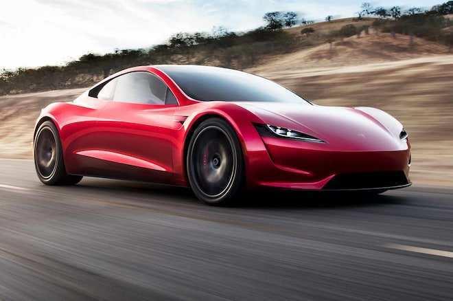 58 Gallery of Tesla Profit 2020 Exterior and Interior by Tesla Profit 2020