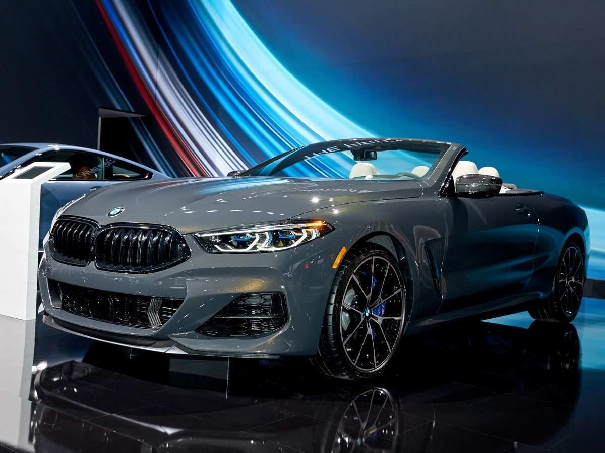 58 Great 2019 Bmw Eight Series Ratings by 2019 Bmw Eight Series