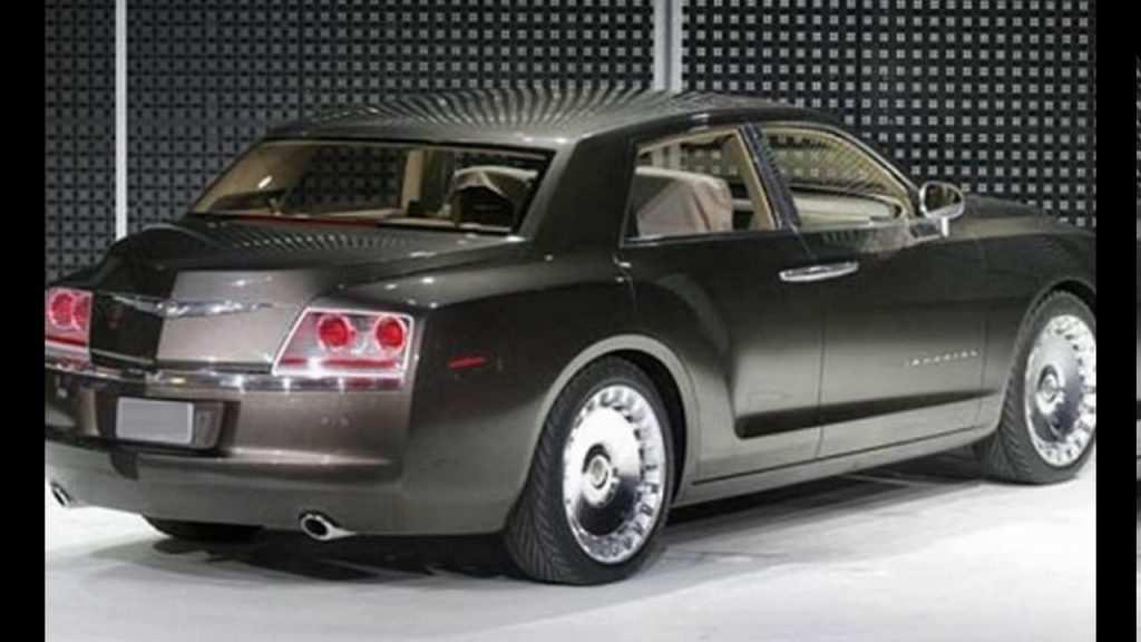 58 Great 2019 Chrysler 100 Exterior and Interior for 2019 Chrysler 100