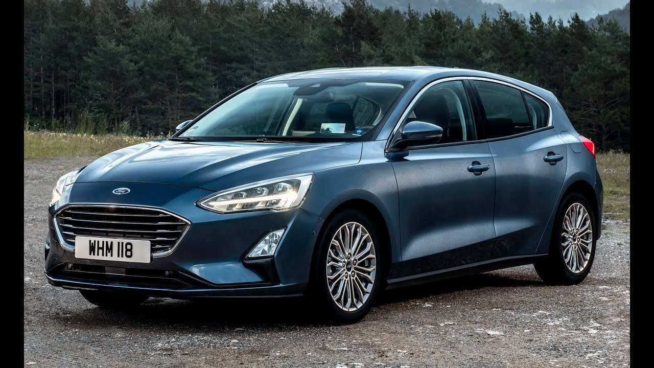 58 Great 2019 Ford Hatchback New Concept with 2019 Ford Hatchback