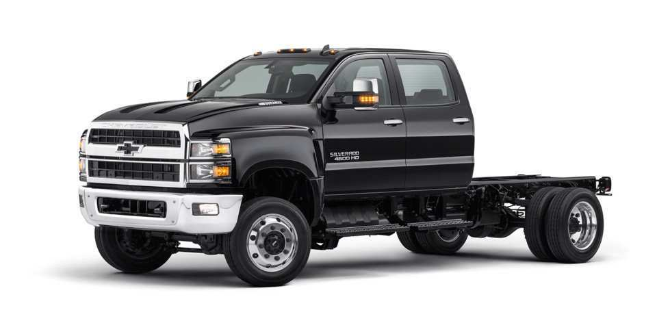 58 Great 2019 Gmc 6500 Specs Price and Review by 2019 Gmc 6500 Specs