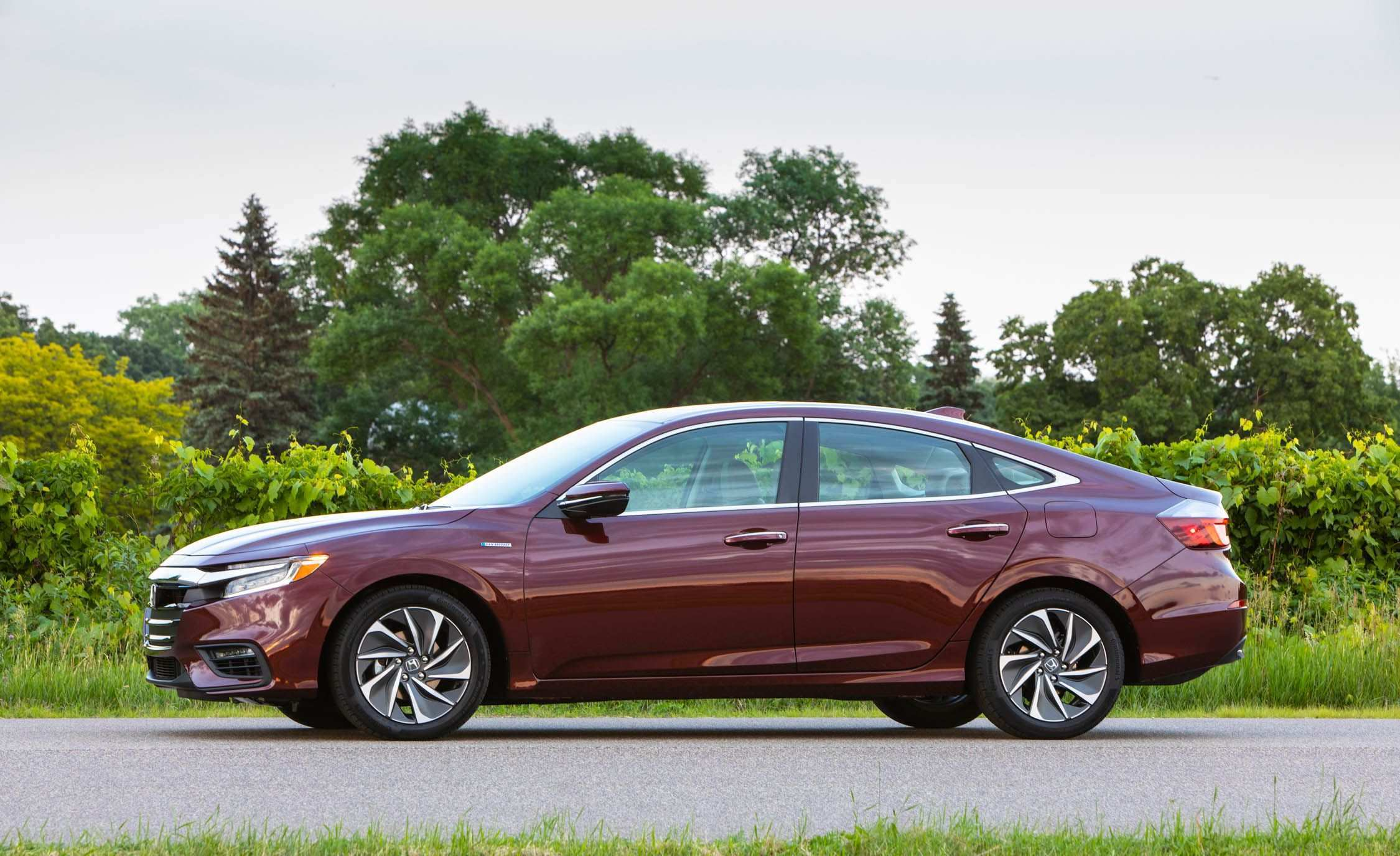 58 Great 2019 Honda Insight Review Release for 2019 Honda Insight Review