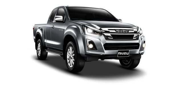 58 Great 2019 Isuzu Pickup Truck Overview with 2019 Isuzu Pickup Truck