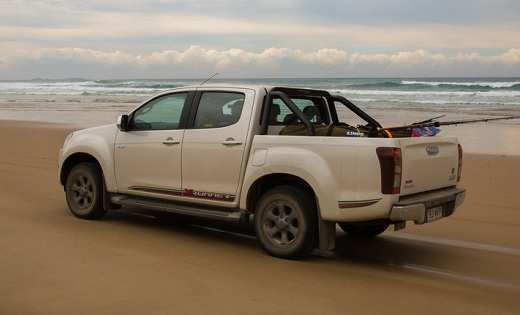 58 Great 2019 Isuzu Ute Overview by 2019 Isuzu Ute