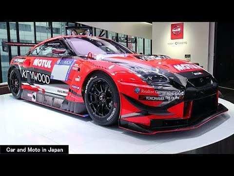 58 Great 2019 Nissan Gt R Nismo Gt3 Release Date by 2019 Nissan Gt R Nismo Gt3
