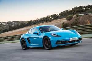 58 Great 2019 Porsche 718 Pricing by 2019 Porsche 718