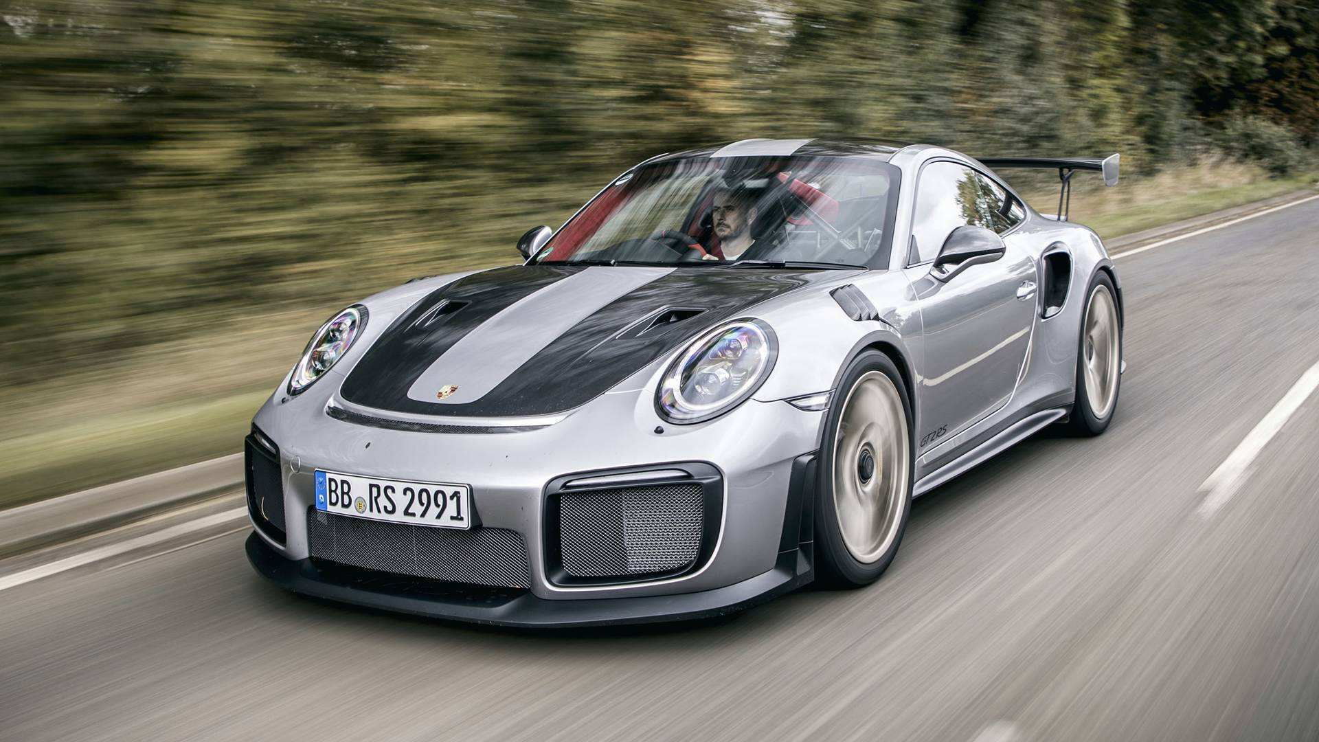58 Great 2019 Porsche Gt2 Rs Pricing for 2019 Porsche Gt2 Rs