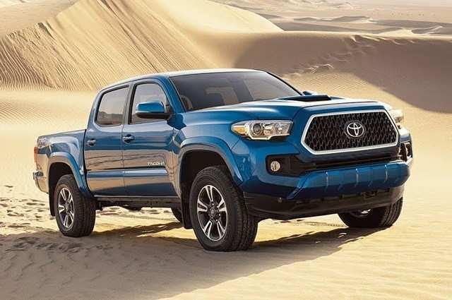 58 Great 2019 Toyota Diesel Truck Speed Test with 2019 Toyota Diesel Truck