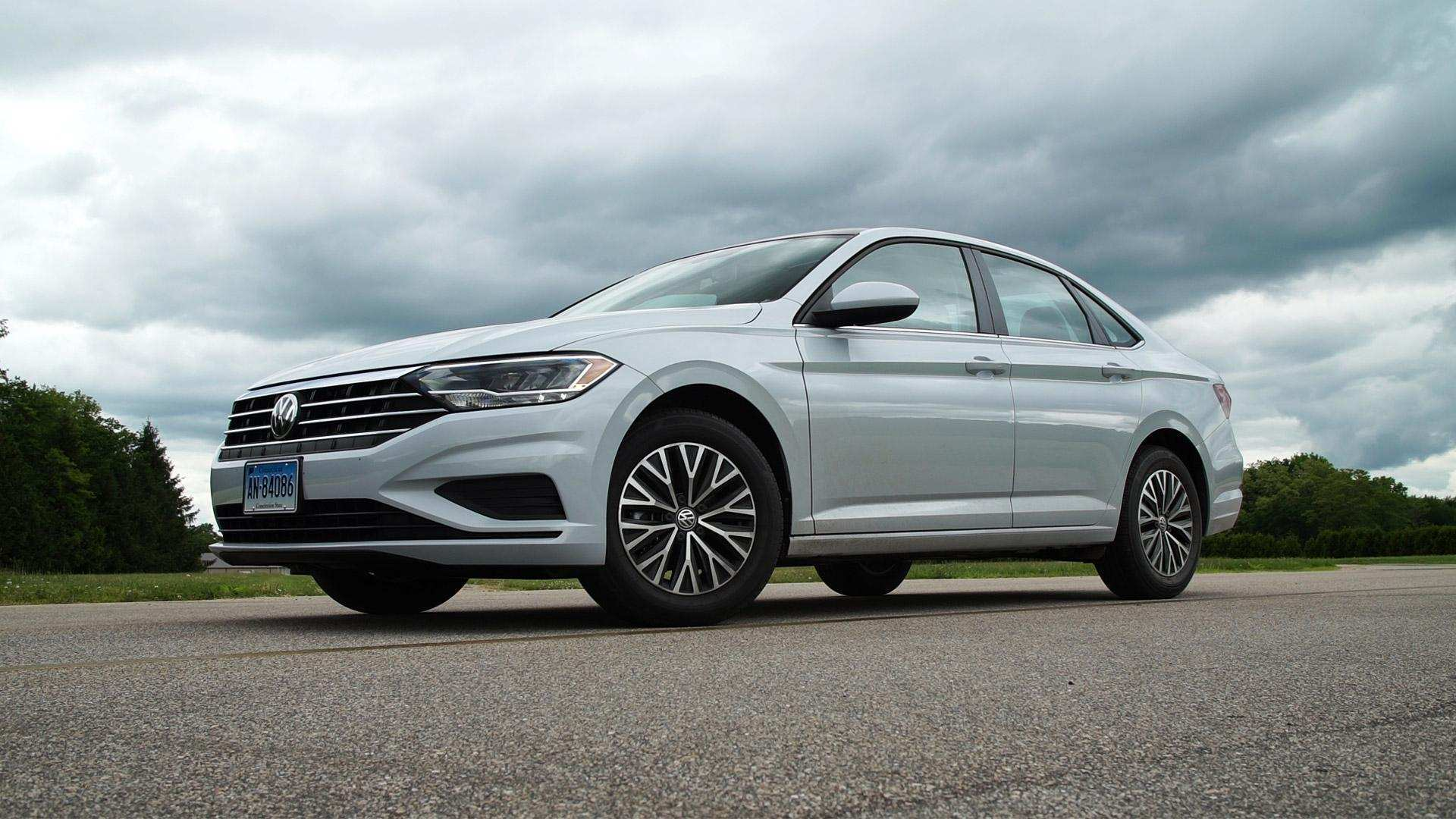 58 Great 2019 Vw Jetta Redesign First Drive with 2019 Vw Jetta Redesign