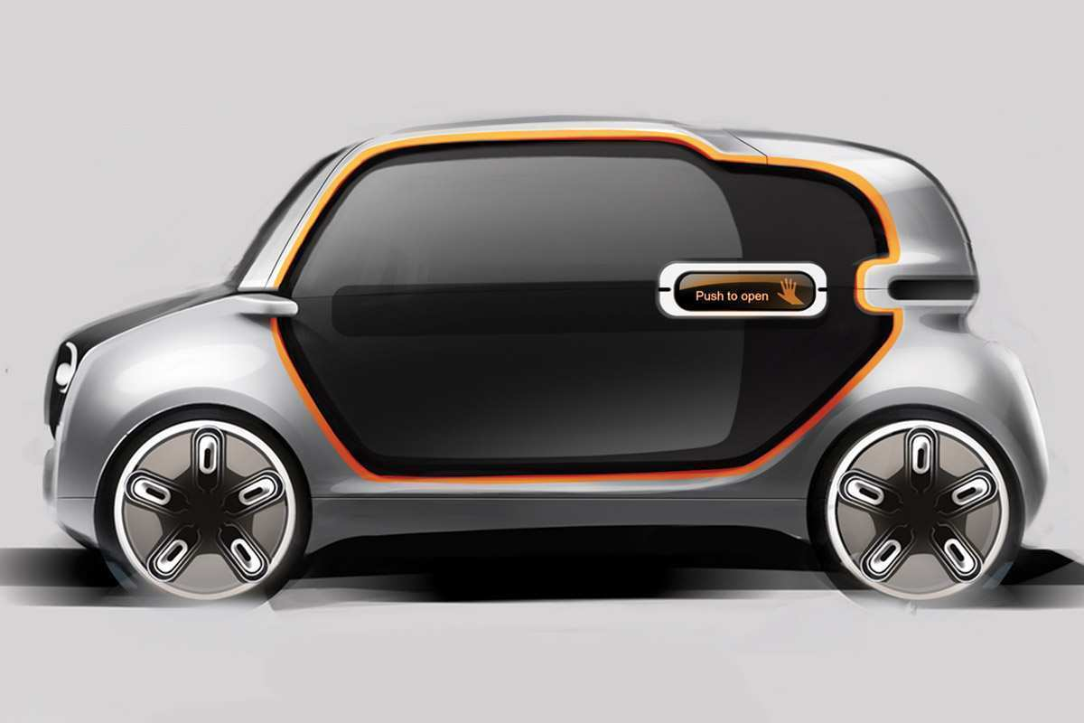 58 Great 2020 Fiat 500 Concept for 2020 Fiat 500