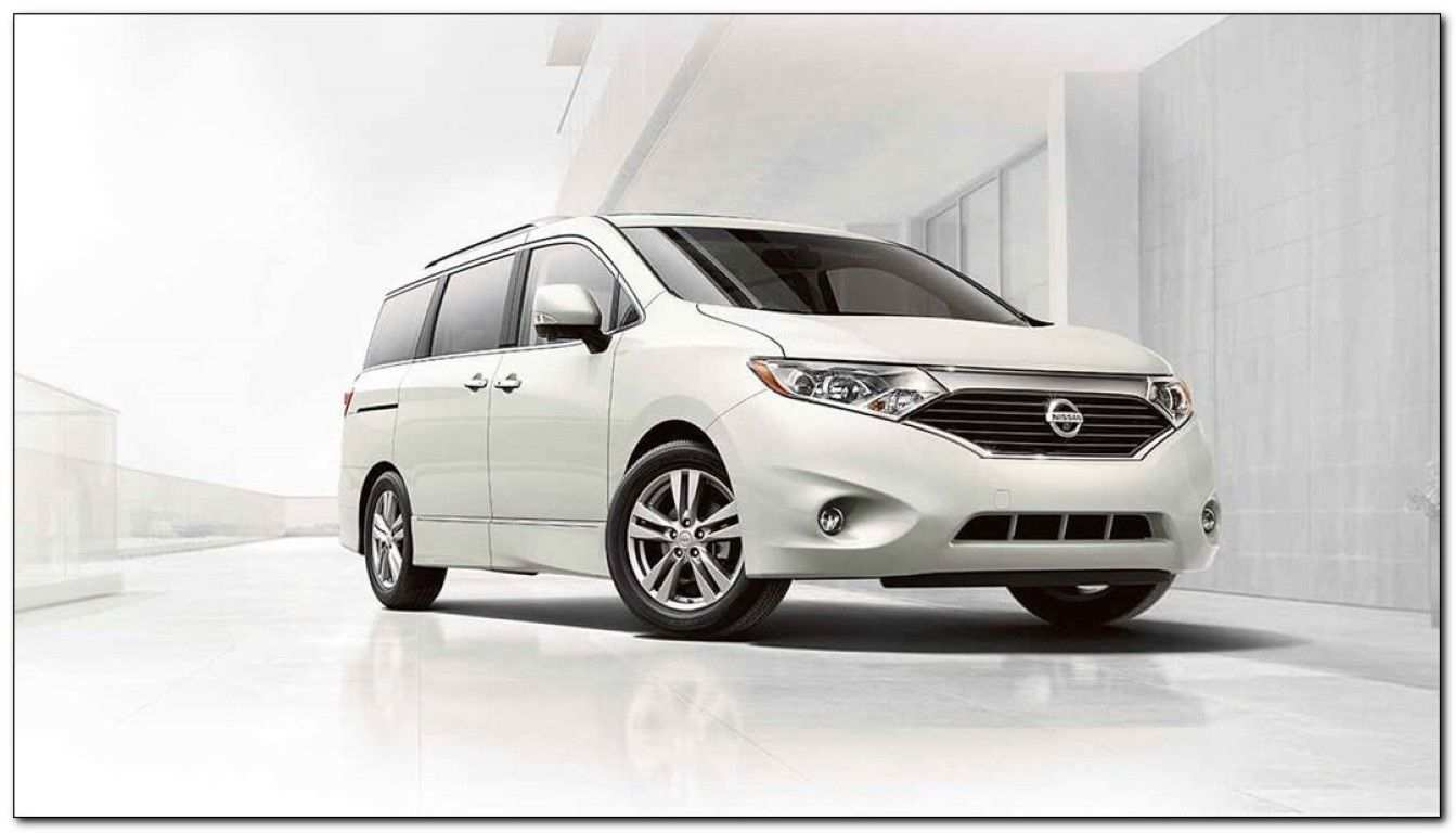 58 Great 2020 Nissan Quest Review for 2020 Nissan Quest