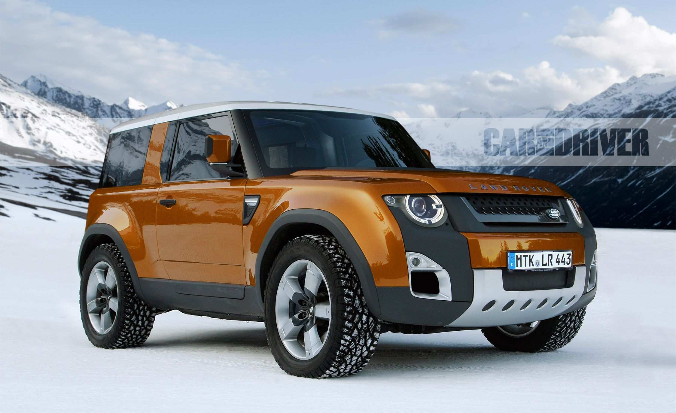 58 Great New Land Rover 2020 Ratings by New Land Rover 2020