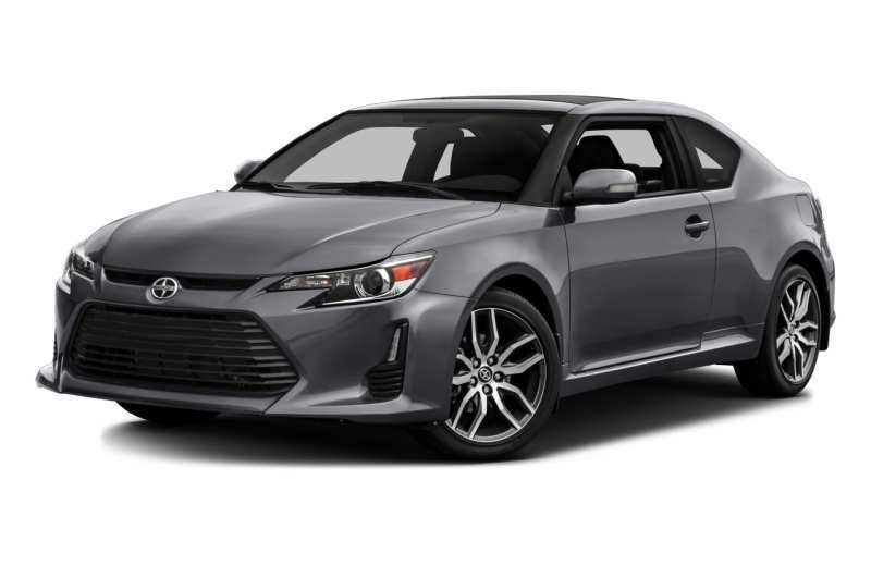 58 Great Scion Tc 2020 Images with Scion Tc 2020