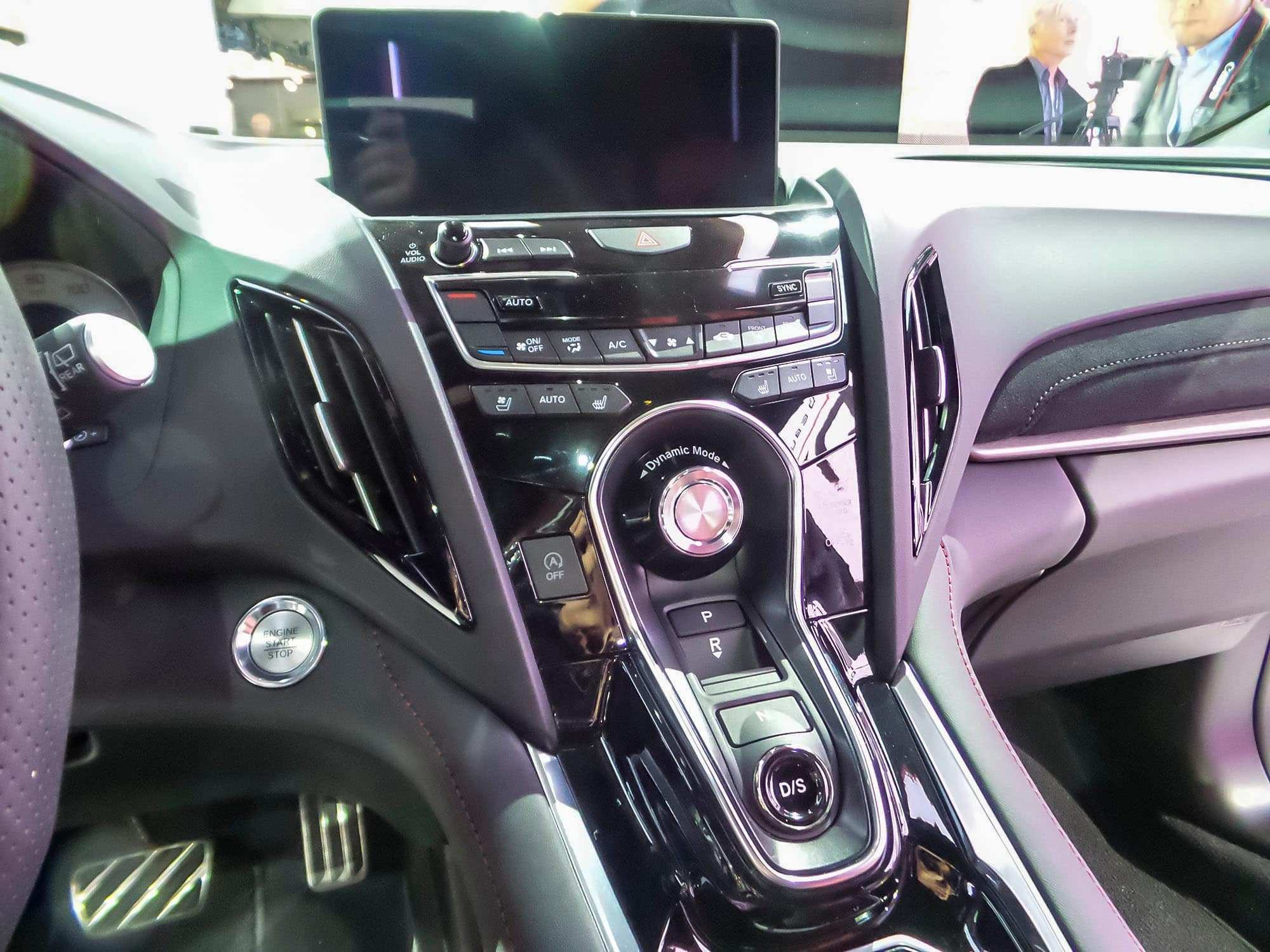 58 New 2019 Acura Rdx Engine Reviews with 2019 Acura Rdx Engine