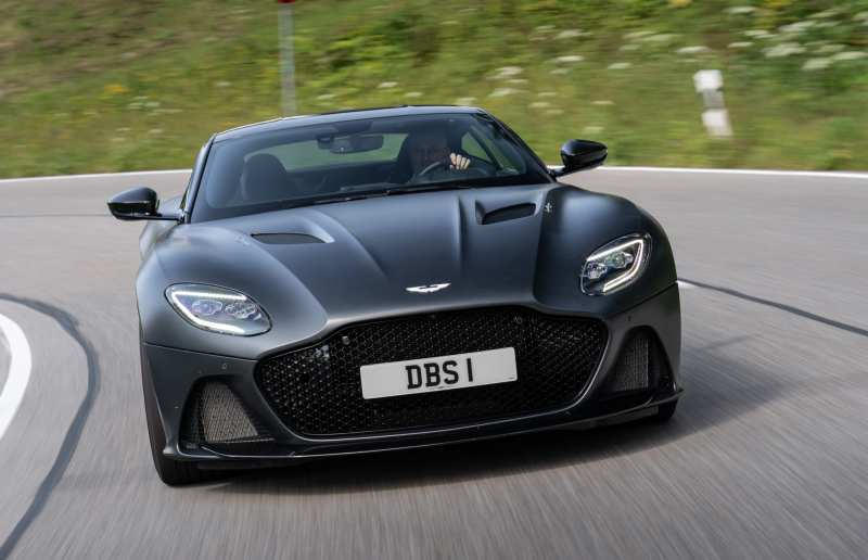 58 New 2019 Aston Dbs New Review for 2019 Aston Dbs