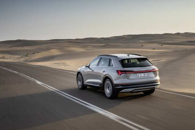 58 New 2019 Audi Crossover Overview for 2019 Audi Crossover