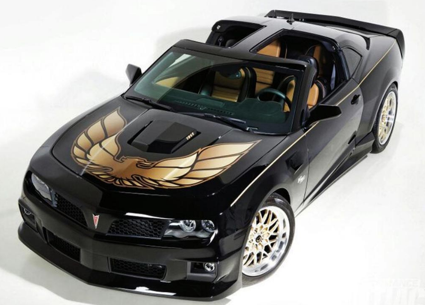 58 New 2019 Buick Trans Am Configurations for 2019 Buick Trans Am