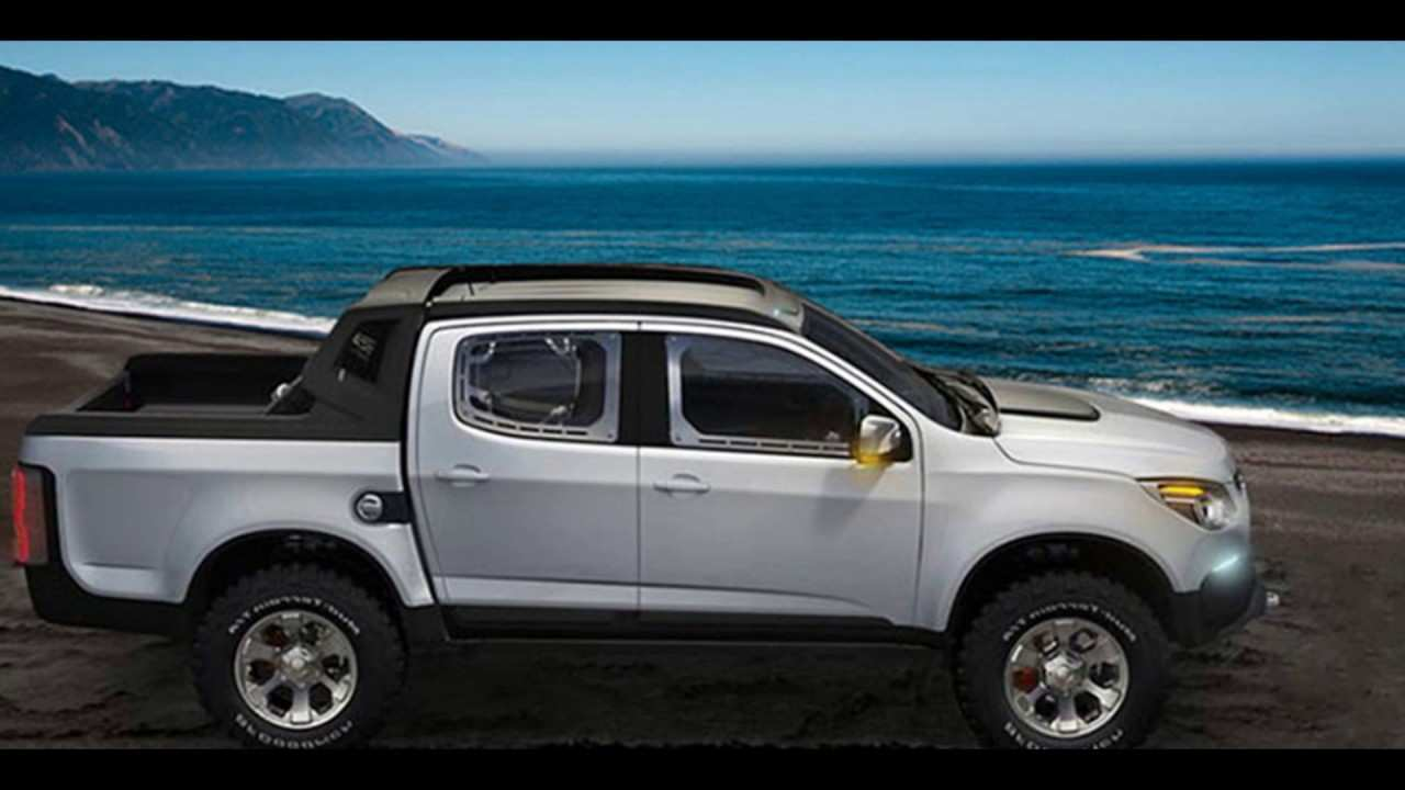 58 New 2019 Chevrolet Avalanche Engine by 2019 Chevrolet Avalanche