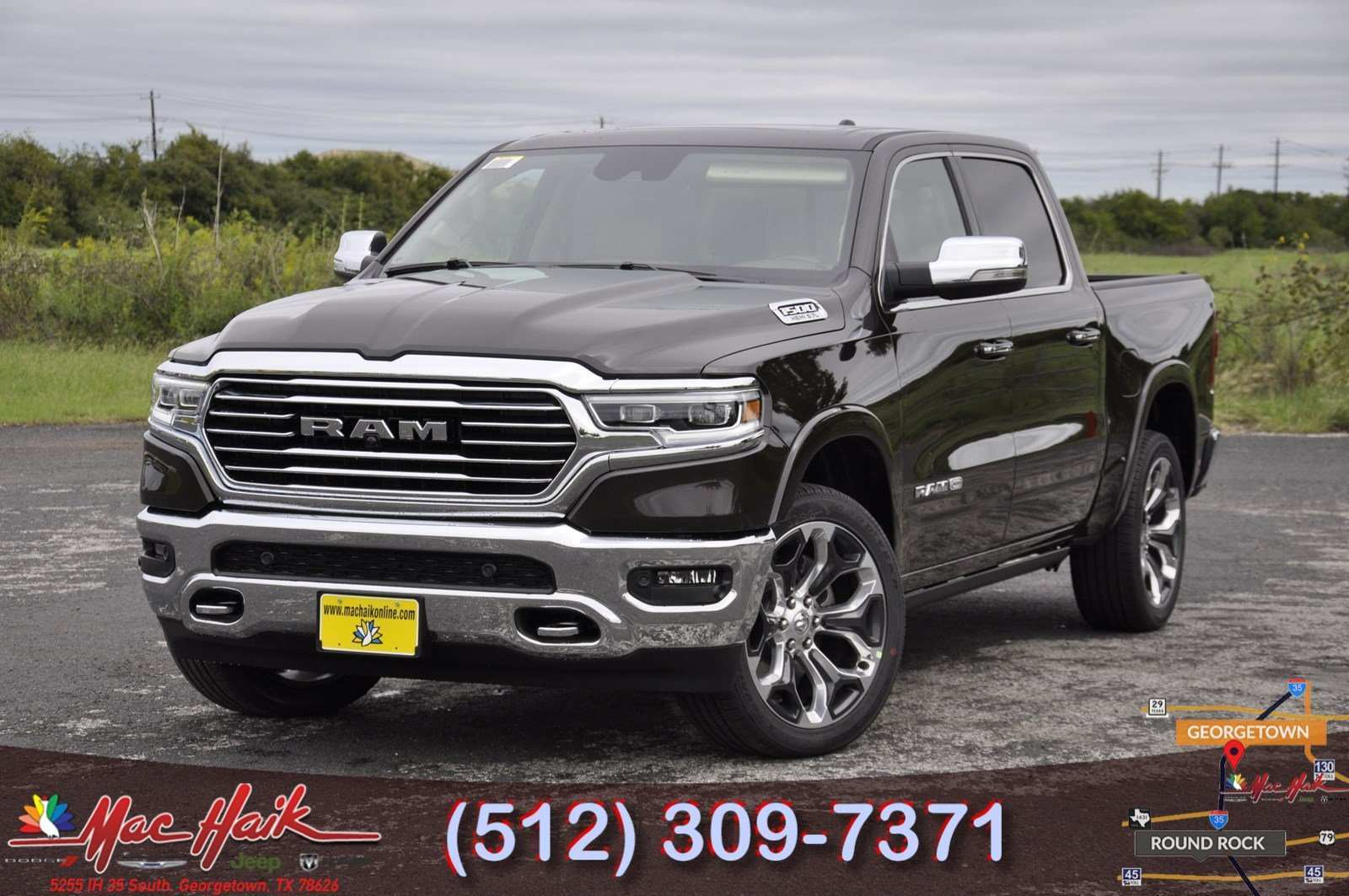 58 New 2019 Dodge 1500 Longhorn Ratings for 2019 Dodge 1500 Longhorn