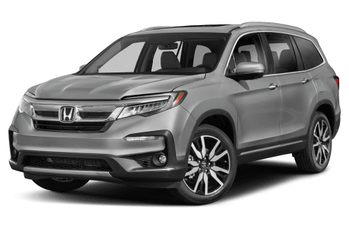 58 New 2019 Honda Pilot Picture by 2019 Honda Pilot